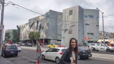 The ugliest building in Melbourne?
